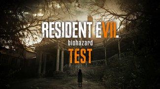 Resident Evil 7 im Test: Auferstanden von den Toten