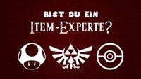 Quiz: Bist Du ein Item-Experte?