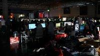 LAN-Partys sind nicht tot – zumindest in der Antarktis