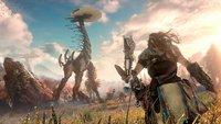 Horizon Zero Dawn: Angebliches Ende & Tutorial-Video mit echtem Gameplay aufgetaucht