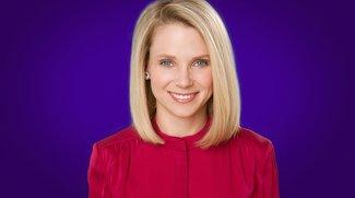 Yahoo ist am Ende: Die Chefin geht und ein neuer Name kommt