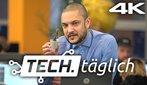 Nougat fürs Galaxy S7, HTC U Ultra und Play, Huawei P8 Lite 2017 – TECH.täglich