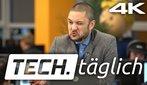 Samsung Galaxy S8 wird teuer, Nvidias Shield Android TV wird besser und GIGA wird stylisch – TECH.täglich