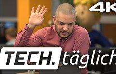 LG G6 im Bild, Elektro-Auto...