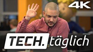 LG G6 im Bild, Elektro-Auto schafft Rallye Dakar und Elektronik mieten statt kaufen – TECH.täglich