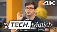 GTX-1080-Ti-Verspätung, Akku-Verknappung, Android-Games-Verbilligung – TECH.täglich