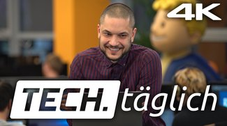 Amir wird Fashion-Model, Hugo Barra wird Facebook und 3D-Fernsehen wird tot – TECH.täglich