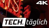 Nougat für das Galaxy S7, Tado heizt euch ein und was zu gewinnen – TECH.täglich