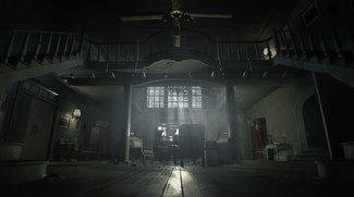 Resident Evil 7: Dieser Speedrun schafft es in 2 1/2 Stunden