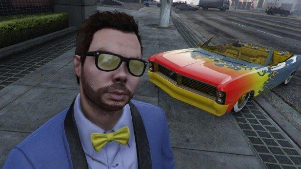 GTA Online: Raffinierter Spieler überlistet Trolle