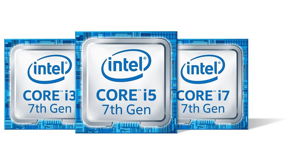 Kaby Lake: Intel kündigt passende Prozessoren für künftige Macs an