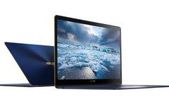 Asus ZenBook 3 Deluxe:...