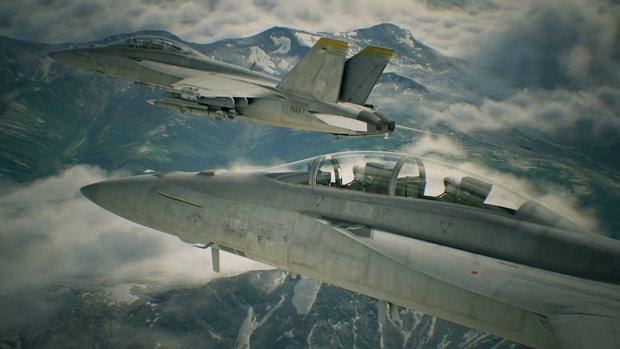 Ace Combat 7: Versionen für Xbox One und PC bestätigt – neuer Trailer