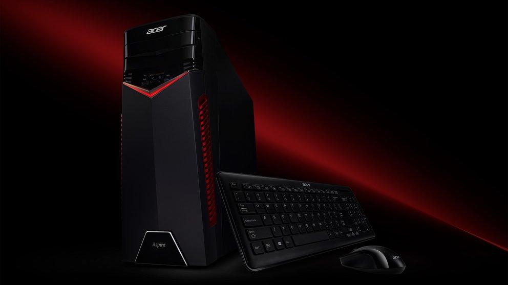 Acer Aspire-GX