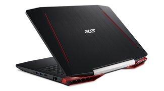 Acer Aspire VX 15 und Aspire GX: Günstige Gaming-Notebooks und -Desktops