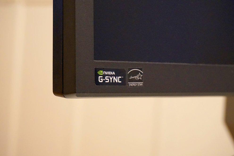 G-Sync erfordert eine Nvidia-Grafikkarte, macht aber einen großen Unterschied.