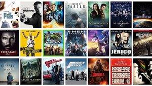 Mega-Deal beim Amazon-Freitagskino: 600 Filme für 99 Cent