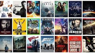 Amazon-Freitagskino heute: 12 Hits für 99 Cent pro Film