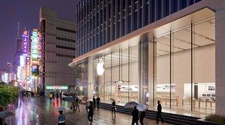 Apple entfernt Apps der New York Times aus dem chinesischen App Store