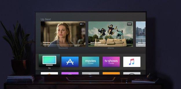 Apple goes Hollywood: Exklusive TV-Serien sollen Bestandteil von Apple Music werden