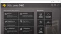 Ashampoo Music Studio 2016