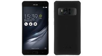 Asus ZenFone AR: Zweites Google-Tango-Smartphone geleakt