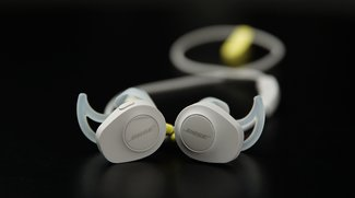 Bose Soundsport Wireless im Test: Klangvoller Trainingspartner