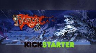 The Banner Saga 3: Kickstarter-Kampagne erfolgreich finanziert