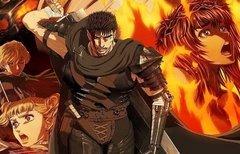 Berserk: Anime kostenlos und...