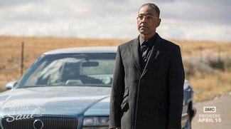 Better Call Saul: Staffel 4 offiziell von AMC bestellt