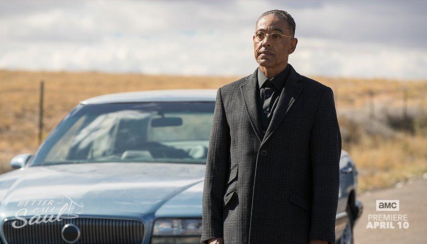 Better Calls Saul Staffel 3 AMC Gus Fring