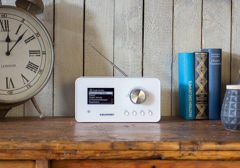 Blaupunkt IRD 30 WLAN-Radio
