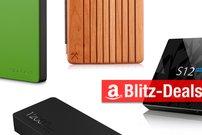 Blitzangebote: Xbox-Festplatte, Android-TV, externer Akku und mehr heute günstiger