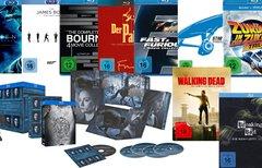 Günstige Blu-rays bei Saturn:...