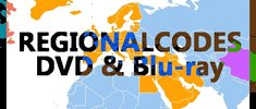 Blu-ray- & DVD-Regionalcodes - Wissen für Import-Freunde