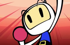Super Bomberman R:...