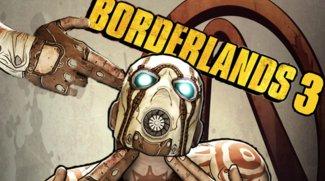 """Borderlands 3: Gearbox-CEO kündigt """"versehentlich"""" Fortsetzung an"""