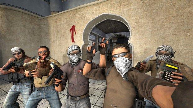 Hacker veröffentlicht Daten von 1,5 Millionen Counter-Strike-Spielern