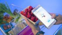 Dieses Smartphone überprüft, ob deine Viagra-Pillen echt sind