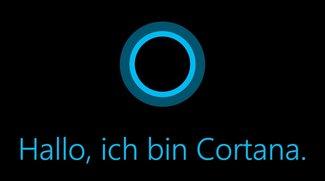 Cortana erinnert an Versprechen, die per E-Mail gemacht wurden