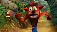 Crash Bandicoot N. Sane Trilogy: Erstes Gameplay gezeigt