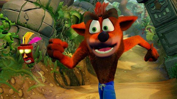 Crash Bandicoot: Activision plant große Ankündigung