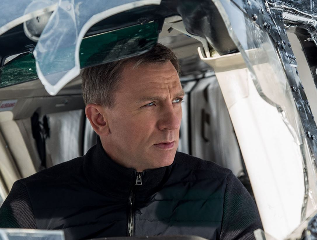 james bond film mit daniel craig