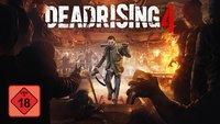 Dead Rising 4 erhält USK-18-Freigabe und kommt schon bald ungeschnitten nach Deutschland