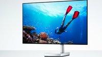 Für MacBook (Pro): Neue USB-C-Displays von Dell und LG auf CES 2017