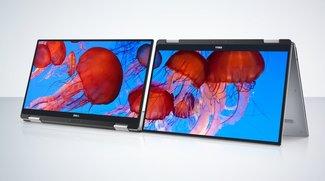 Dell XPS 13 2-in-1 ab sofort in Deutschland erhältlich – Teurer als erwartet