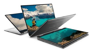Dell XPS 13 (9365): Hersteller leakt Convertible mit fast randlosem Display