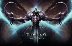 Diablo 3: Gestohlenes Artwork...