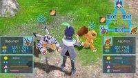 Digimon World - Next Order: Die Zähmer-Fähigkeiten in der Übersicht