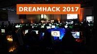 Die Dreamhack 2017: Das sind unsere ersten Eindrücke von der größten LAN Deutschlands